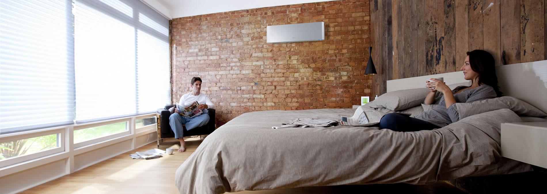 daikin-emura-in-bedroom